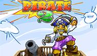 Пират 2 – игровые автоматы 777
