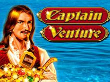 Captain Venture онлайн бесплатно