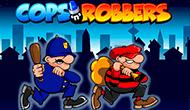 Cops N' Bandits автоматы бесплатно