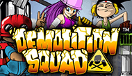 Demolition Squad бесплатно