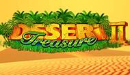 Автомат Desert Treasure II онлайн