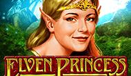 Эльфийская Принцесса бесплатно