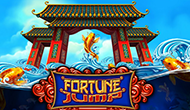 Автоматы Fortune Jump бесплатно
