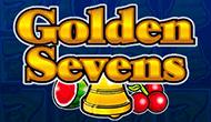 Онлайн-автомат Золотые Семерки бесплатно
