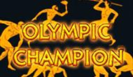Онлайн автомат Олимпийский Чемпион