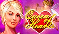 Автомат Королева Сердец бесплатно