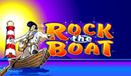 Автоматы Rock the Boat бесплатно
