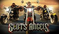 Slots Angels автоматы бесплатно