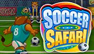 Автоматы Soccer Safari бесплатно