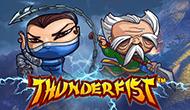 Автомат Thunderfist онлайн