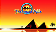 Treasure Nile автоматы онлайн
