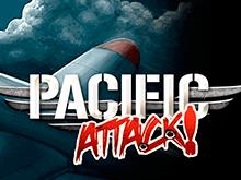 Тихоокеанская Атака в Вулкан на деньги