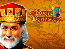 Азартная игра на реальные деньги: Королевская Династия