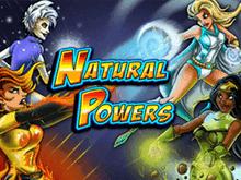 Гаминатор с гарантированными выплатами Natural Powers