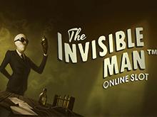 Бесплатный гаминатор: Человек Невидимка
