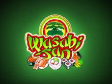 Реальные выигрыши на игровом автомате Васаби-Сан