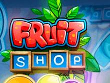 Фруктовый Магазин – играть в азартный автомат онлайн