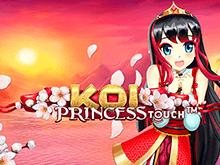 Koi Princess – азартный игровой автомат онлайн